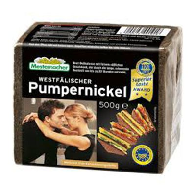 Pumpernikel