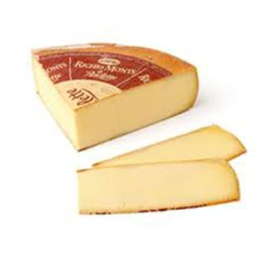 Queso Raclette