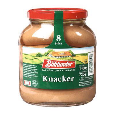 Salchicha Knacker
