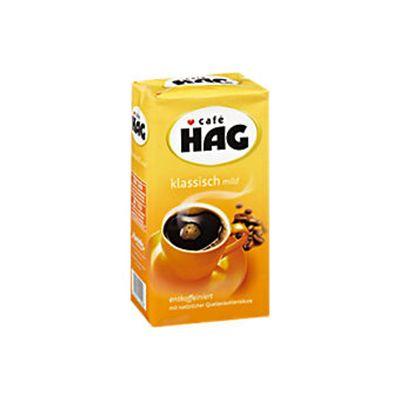 Hag Café molido