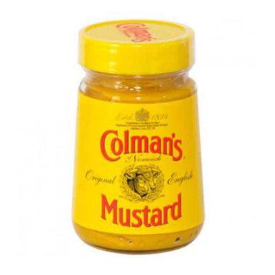 Mostaza Colman's