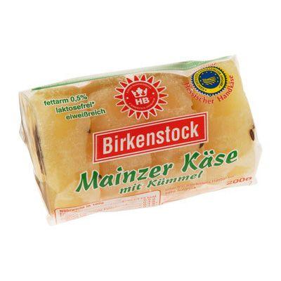 Queso Mainzer