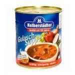 Sopa de Goulash Halberstädter