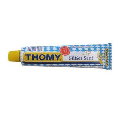 Thomy - Mostaza dulce