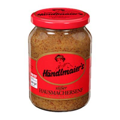 Händlmaier - Mostaza dulce