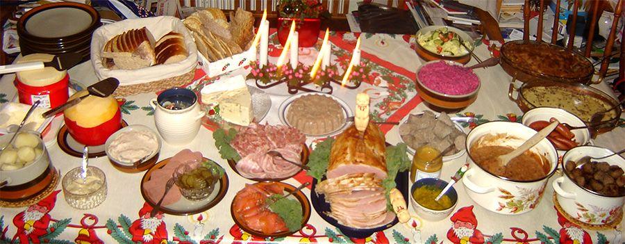 Mantequería Alemana Navidad