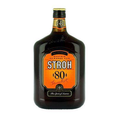 Ron STROH 80
