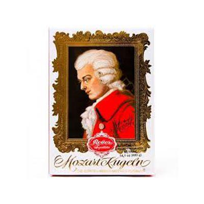 Mozart 12 unidades