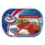Arenque en salsa de tomate