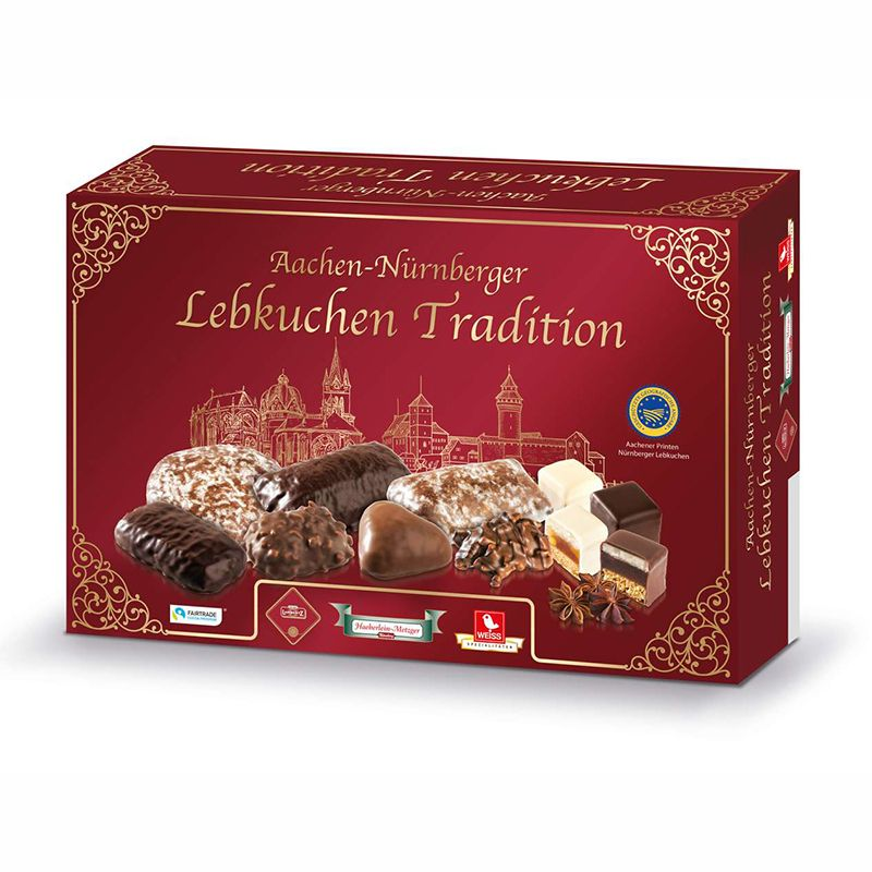Lebkuchen Tradition